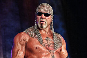 Pro Wrestling News: Scott Steiner Buries TNA on Twitter