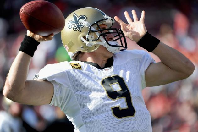 New Orleans Saints Bounties: Why Drew Brees Must Re-Sign After 2012