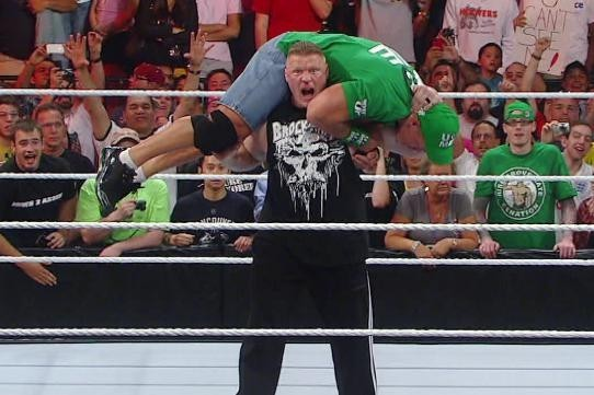 WWE Raw: Was This the Best Monday Night Raw in the 21st Century?