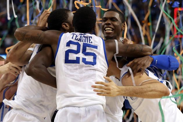 NCAA Tournament 2012: Kentucky's Win Just a Part of the SEC's Dominance