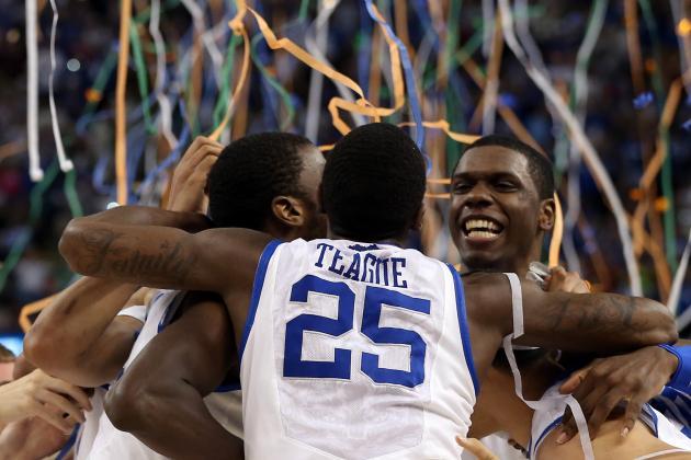 NCAA Championship 2012: Will Kentucky's John Calipari Get to Keep the Crown?