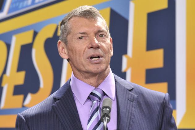WWE: Vince McMahon Is Becoming More Cooperative with Other Entertainment Rivals