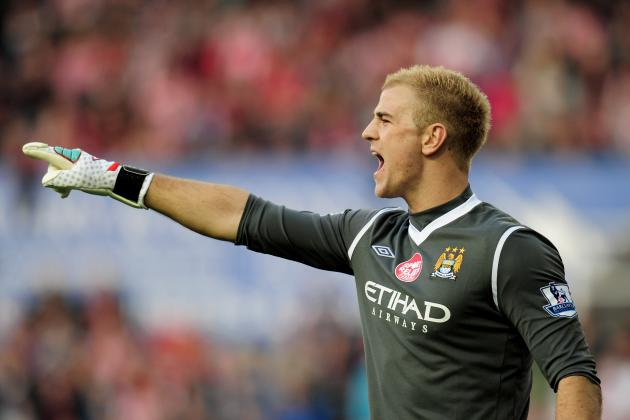 Manchester City: Why Joe Hart Has Been City's Most Important Player This Season