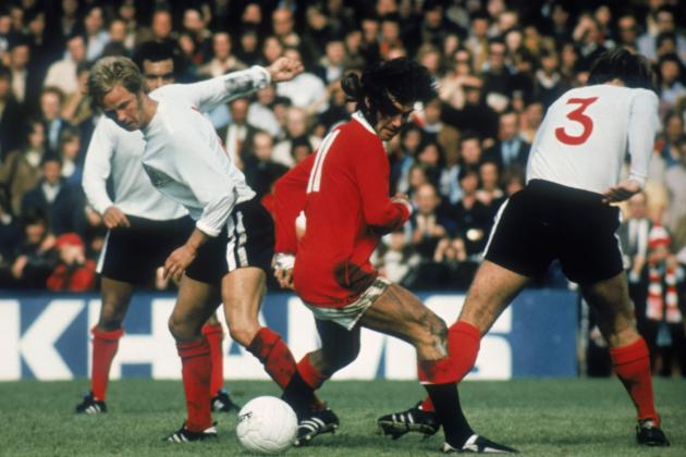 George Best: Why Manchester United Doesn't Need a Lionel Messi
