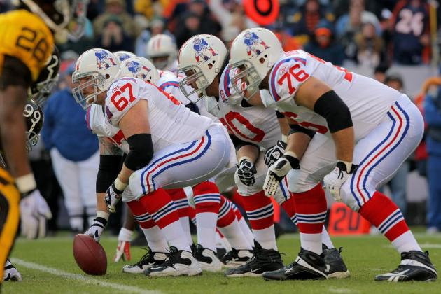 New England Patriots: Center Dan Koppen Set to Meet with Tennessee Titans