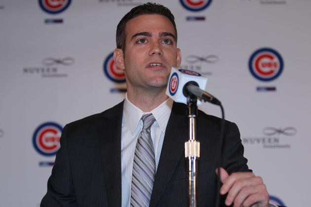 "Boston Red Sox: Why the Theo Epstein ""Trade"" Is Already a Bust"