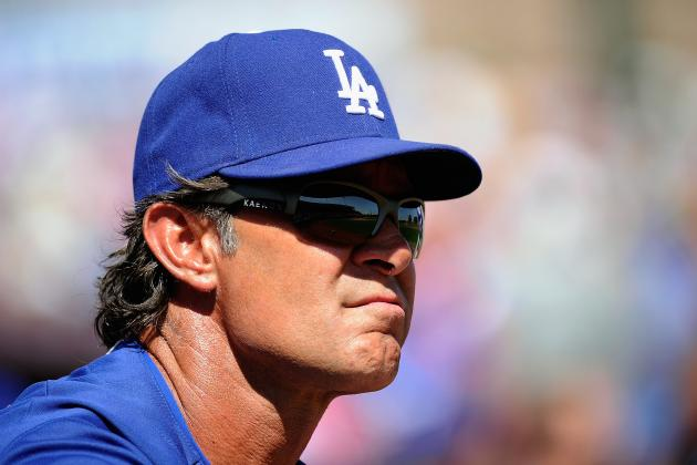 LA Dodgers: With Magic in Town, Don Mattingly's Job Should Be Secure for a While
