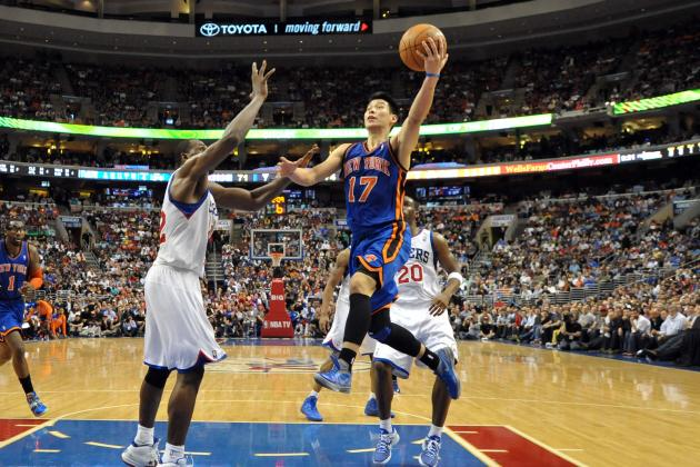 Jeremy Lin Likely to Be Good as New According to Top Knee Doctor