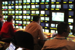 Masters TV, Radio and Broadband Coverage and Times