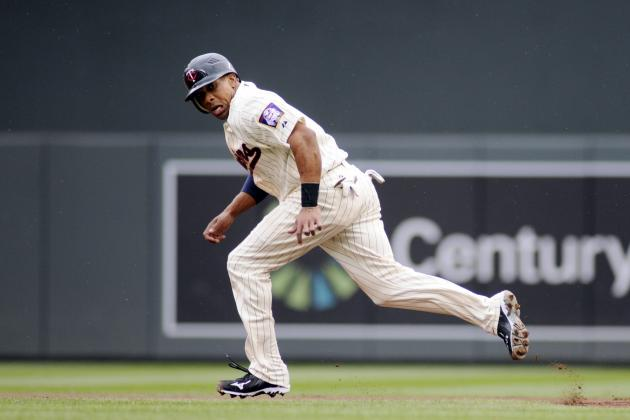 Fantasy Baseball Waiver Wire: Ben Revere and Speed Merchants Worth Claiming