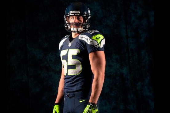 New Nike NFL Uniforms: How New Jerseys Will Impact 2012 Season