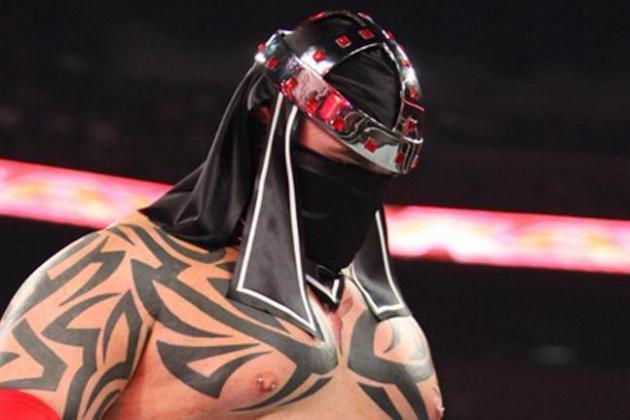 Lord Tensai: Current WWE Star Yoshi Tatsu Challenges Lord Tensai Via Twitter