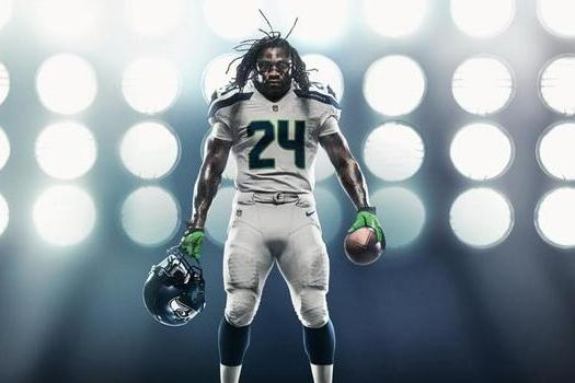 Nike NFL Jerseys: First Look at New Designs for 2012 Season