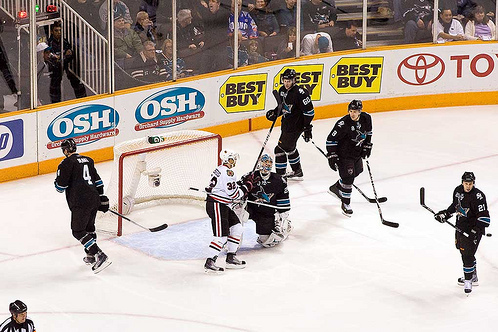 San Jose Sharks: Why Their Lackluster Season Could Benefit Them in the Playoffs