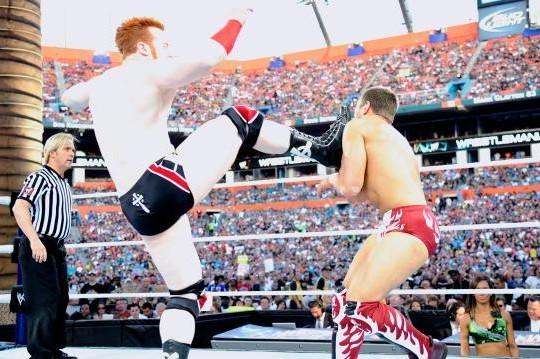 WWE News: Reason for Short Sheamus-Daniel Bryan Match Revealed