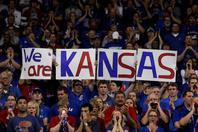 Kansas Basketball: The Jayhawks' Unpredictable 2011-12 Season