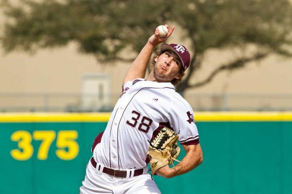 2012 MLB Draft Prospects: Michael Wacha, RHP, Texas A&M