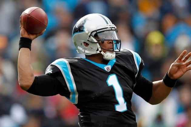 Breaking Down Areas Cam Newton Must Improve in Sophomore Season