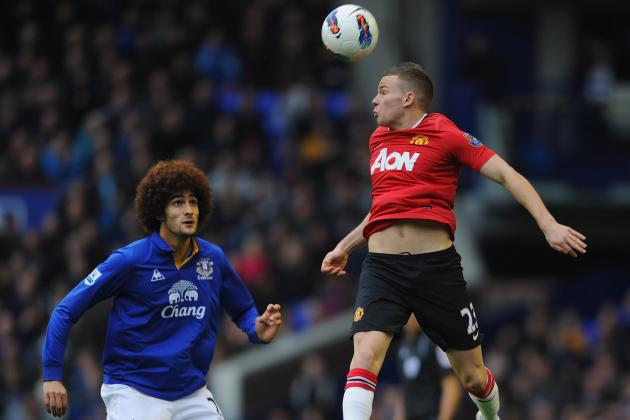 Manchester United: Is Tom Cleverley Good Enough to Rule at Old Trafford?