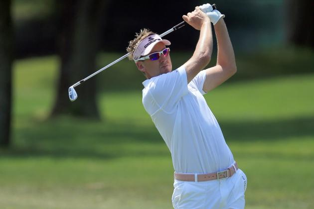 Masters 2012: Ian Poulter and Long Shots with Best Odds of Conquering Augusta
