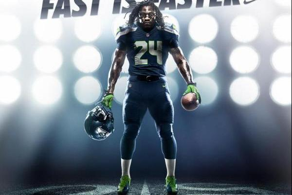 Nike NFL Uniforms: Uniforms That We Wish Nike Would Have Made Bigger Changes to