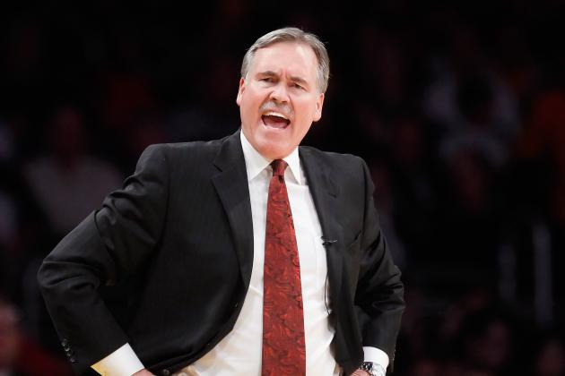 NBA Rumors: 5 Teams That Must Break the Bank for Mike D'Antoni