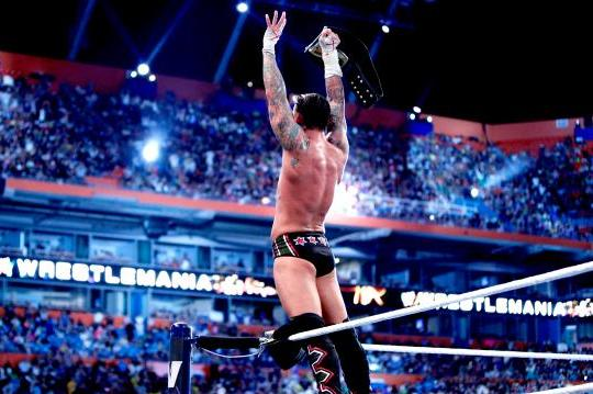 WWE News: The Latest on CM Punk's Next Feud After His Win at WrestleMania 29?