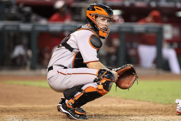 MLB Power Rankings: Best Catchers 25 and Under
