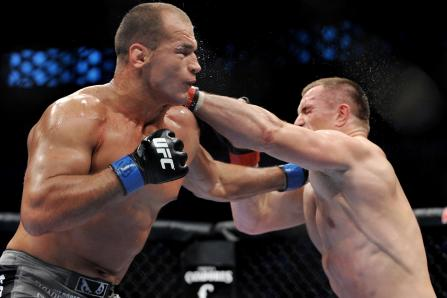 MMA: Beautiful, Brutal or a Little Bit of Both