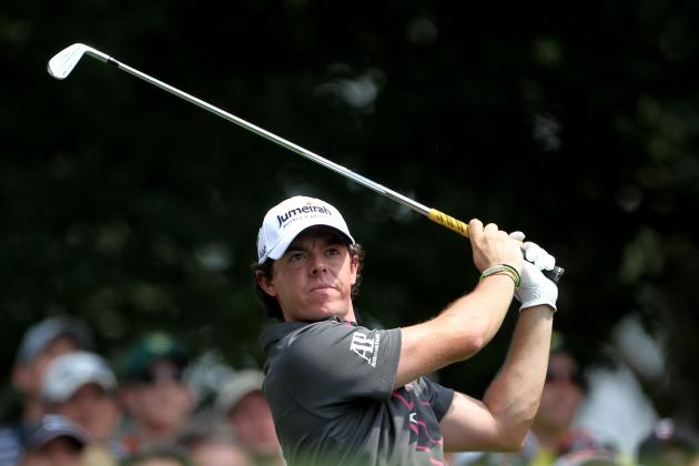 Masters Predictions 2012: Rory McIlroy and Participants Guaranteed to Succeed