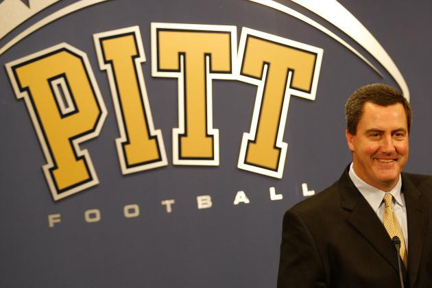 Pitt Football Better with Paul Chryst Than Todd Graham