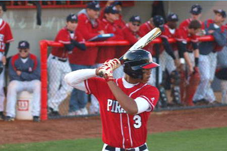 MLB Draft 2012: Byron Buxton and Top High-Schoolers in This Year's Class