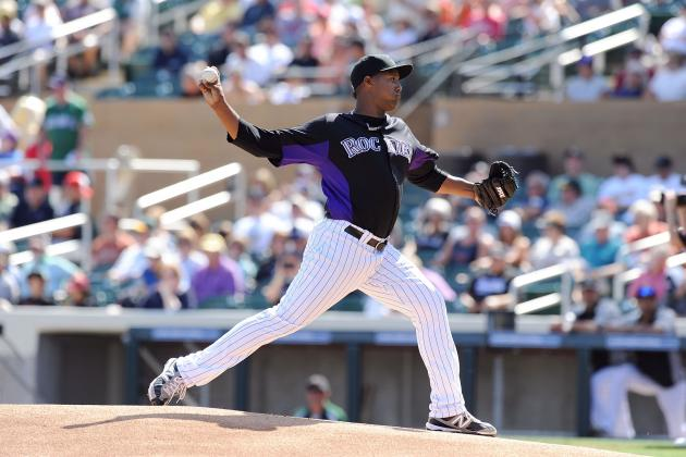 Colorado Rockies: Why They Should Be Better Than Most Expect in 2012