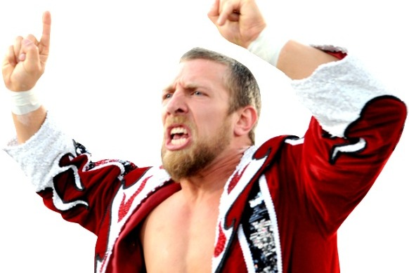 WWE: Why a Daniel Bryan / Sheamus / Alberto Del Rio Triple Threat Must Happen