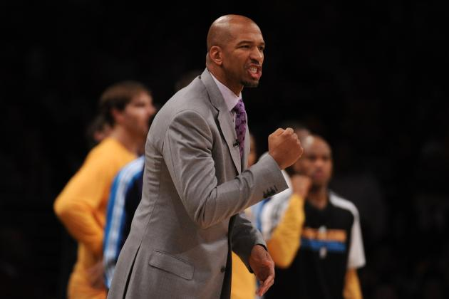 Monty Williams, Despite New Orleans Hornets' Record, Won't Tolerate Slacking