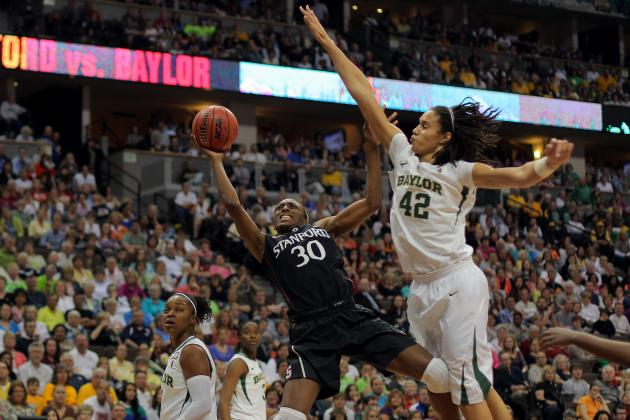 Brittney Griner Will Carry Baylor to Title over Skylar Diggins and Notre Dame