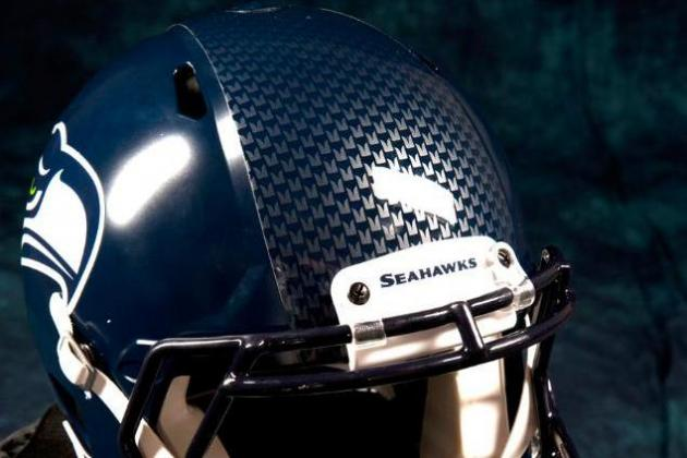 Nike NFL Jerseys: Seattle Seahawks' New Look Is Impressively Terrible