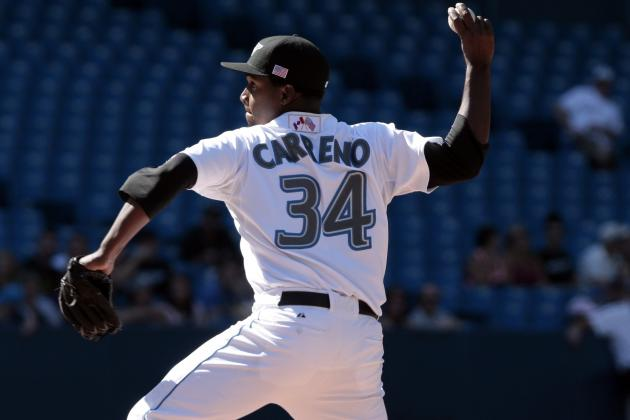Toronto Blue Jays: Joel Carreno Is a Low-Risk Addition to Starting Rotation