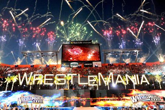 WWE WrestleMania 28 Results: Should WrestleMania Have Lasted 5 Hours?