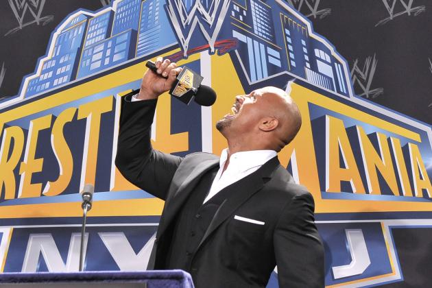 Wrestlemania 28 Review: The Rock Needs WWE Just as Much as Fans Need Him