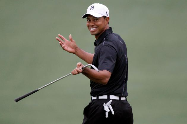 Masters Live Streaming 2012: Internet Coverage Just What Golf Needs