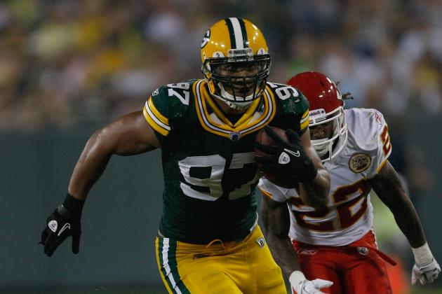 5 Second-Year Players Who Could Find Success with the Green Bay Packers