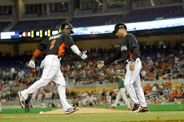 Miami Marlins: Full-Year Stat Projections for Hanley Ramirez