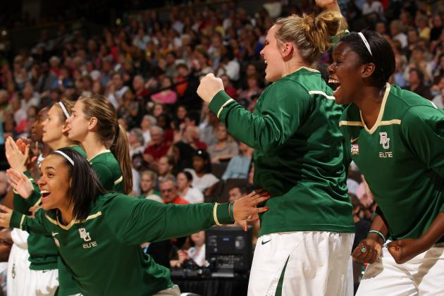 NCAA Championship Game 2012: Why Baylor Bears Are More Than Just Brittney Griner