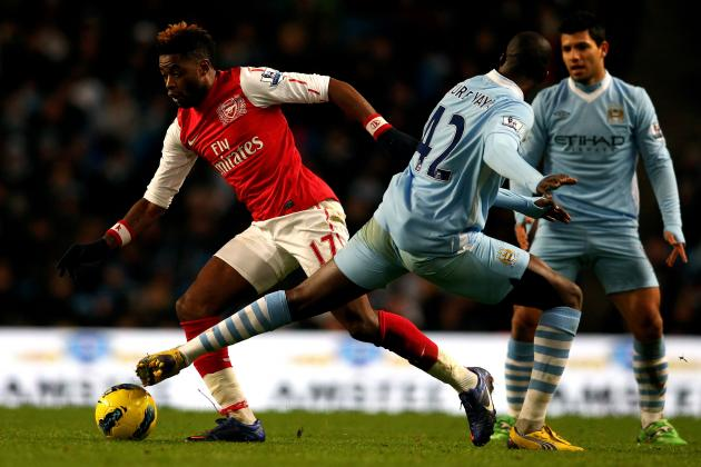 EPL Preview: Will Arsenal's Rivals Rise This Weekend While the Gunners Fall?