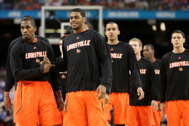 Louisville Cardinals Basketball: Season Review and Beyond