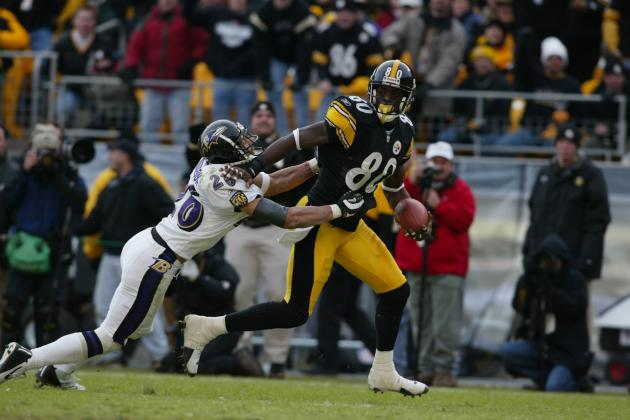 Pittsburgh's Forgotten Classics: Ravens vs. Steelers, 2002