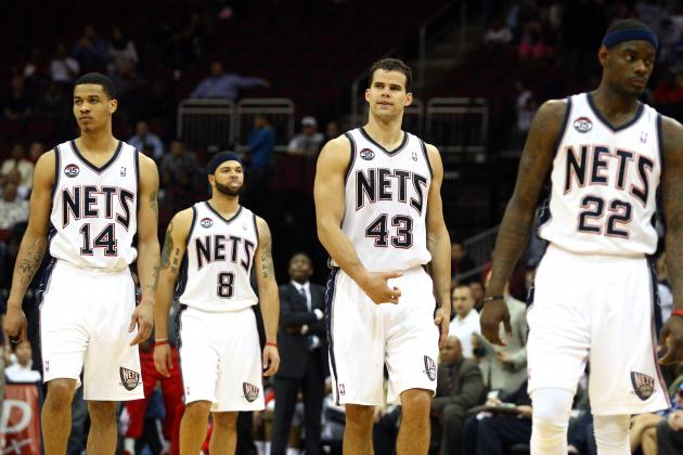 New Jersey Nets: Why 2012-13 Will Be a Brutal Failure