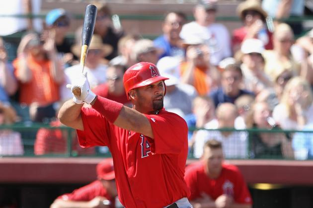 5 Reasons Albert Pujols Will Regret Leaving St. Louis
