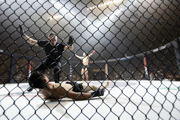 Testosterone Replacement Therapy in MMA: Why It Needs to Be Banned Outright